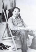 毛泽东与石家庄