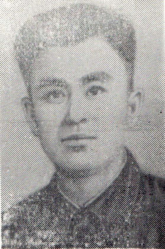 正定党组织创始人之一尹玉峰
