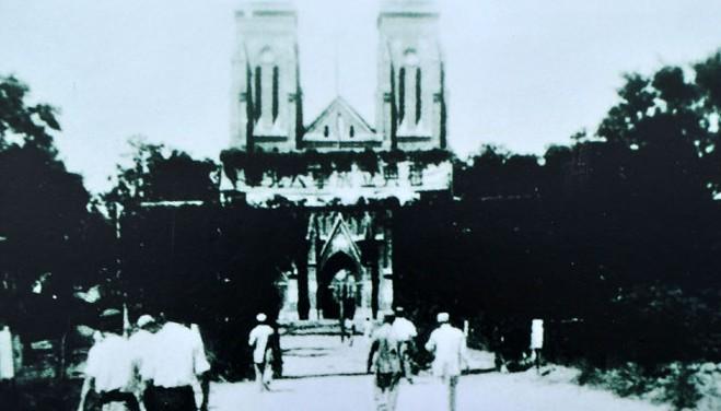 华北大学旧址