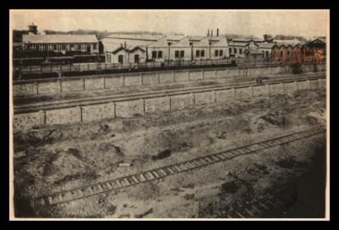 正太铁路总机器厂