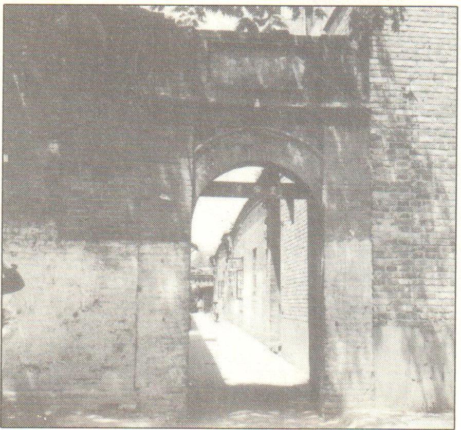 朱琏诊所旧址